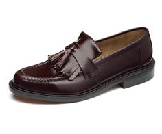 Loake Brighton Men's Shoes by Loake Quality Footwear Specialists