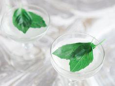 Basil Lemon Drop Recipe | TheNest.com
