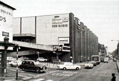We used to go to the Silver Blades ice rink, Birmingham every Sunday night, happy days :) Old Pictures, Old Photos, 1960s Britain, Sutton Coldfield, History Of England, Birmingham England, Walsall, 2nd City, The Old Days