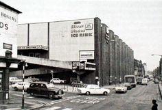 Silver Blades ice rink, Birmingham