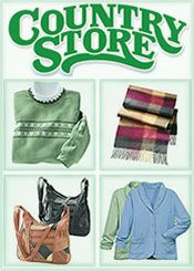 Country Home Products - Home products from Country Store catalog