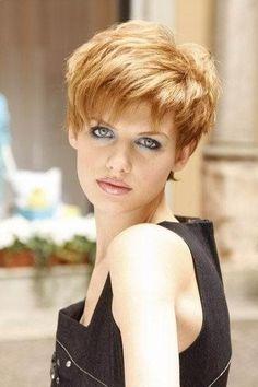 Short Hair Styles For Women Over 50 | short haircuts for women over 50. hairstyles women over 40. by pamela.coss.5