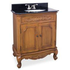 28 Best Restoration Hardware Style Bathroom Vanity Images