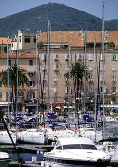 Corsica -