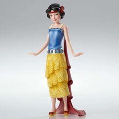 PRE-ORDER: Snow White Art Deco 'Couture de Force' figurine