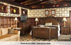 Grano de Oro Hotel - San Jose - Costa Rica