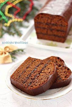 Cake Recipes, Dessert Recipes, Polish Recipes, Polish Food, Honey Cake, Something Sweet, Holiday Baking, Cake Cookies, Sweet Tooth