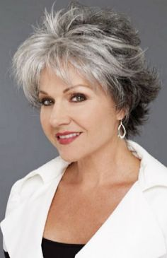 Great Hair Cuts For Women Over 50 (And Under)