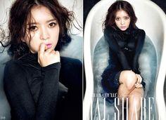Dal Shabet (달샤벳) - Ah Young