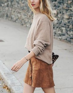 7+Outfits+to+Bust+Out+This+Fall++via+@PureWow