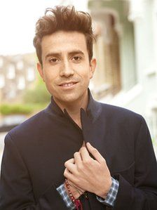 Nick Grimshaw has an amazing sense of humour and his morning radio 1 show is such a good start to any day.