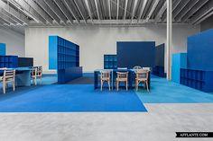 combiwork delft - a social workspace