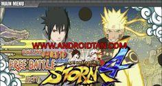 Ninja Storm 4 Senki Mod Apk by Cavin Nugroho Terbaru Naruto Shippuden 4, Boruto, Naruto Mugen, Ultimate Naruto, Naruto Free, Predator Games, Naruto Games, Offline Games, Last Battle