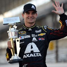 A true legend is calling it a career.  Jeff Gordon (@jeffgordonweb) announced this morning that 2015 will be his final NASCAR Sprint Cup season. The veteran has four premier series titles and 92 career wins, third-most on the all-time list. #JGFinalLap