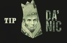 T.I. shares surprise EP Da' Nic