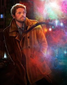 """Sam Winchester's Journal – Entry #96 """"The mind wears the colors of the soul"""" - Sophie Swetchine"""