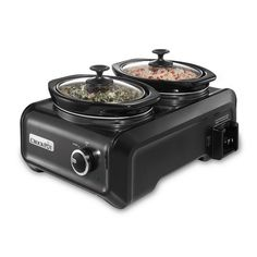 Nfl Kansas City Chiefs Crock Pot Cook Amp Carry Slow Cooker