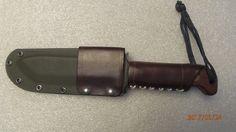MOD knife 1