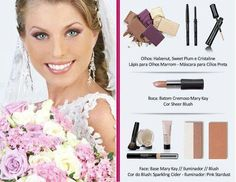 Perfect look for your big day!! http://www.marykay.com/cstafford74435 336-341-2626