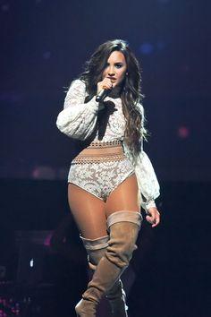 Demi Lovato - Búsqueda de Twitter