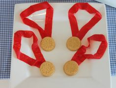 #Kid-Friendly Party Ideas for the #Olympics