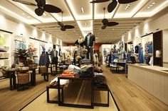 Tommy Bahama store launch in Closet Case
