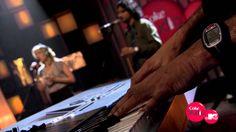 Nadia - Nitin Sawhney feat. Nicki Wells & Ashwin Srinivasan, Coke Studio...