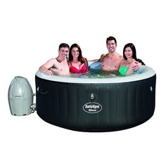 10 Inflatable Hot Tubs Ideas Inflatable Hot Tubs Best Inflatable Hot Tub Portable Hot Tub