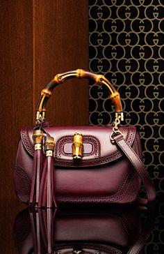 Bamboo - Gucci - bag - handbag - bolso - complementos - fashion http://yourbagyourlife.com/ Love Your Bag.