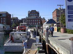 Image result for Maine Docks