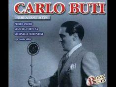 CARLO BUTI   ''PRINCESITA'' RARE by Jose Padilla.wmv