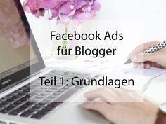 Facebook Ads für Blo
