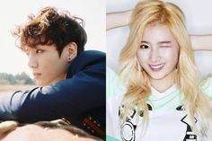 """BTS' Jungkook and TWICE's Sana Are the New MC's for """"SHOW! Music Core"""" 