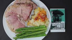 The sweetness of tarragon and the zestiness of dried mustard pair well in this multi-purpose rub for the gourmet palette. Connoisseurs with dietary restricti. Roasted Ham, Mustard, Steak, Presents, Videos, Food, Gourmet, Gifts, Mustard Plant