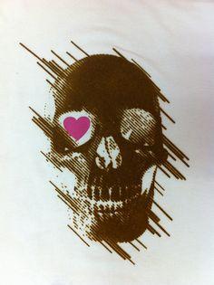 Zerozen Flocagem - just take off that heart