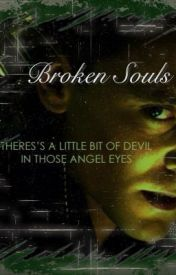 Broken Souls Chap 7 - An, interesting lesson - Wattpad