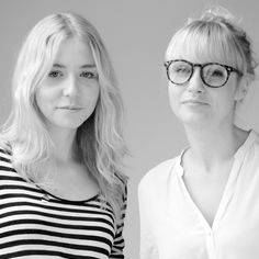 Studio Inaczej powstało w 2013. Prowadzą je Kamila Waglewska i Magda Erlendsson