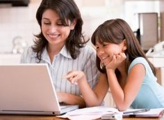 HOW TO: Help Your Child Set Up a Blog