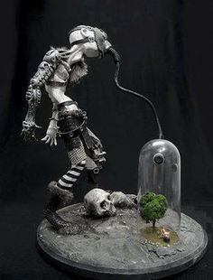 Milieu vervuiling