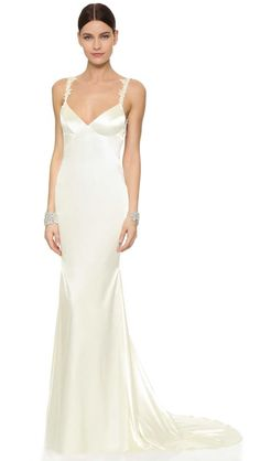 d30587a0e7539 online shopping for Katie May Lanai Gown from top store. See new offer for  Katie May Lanai Gown