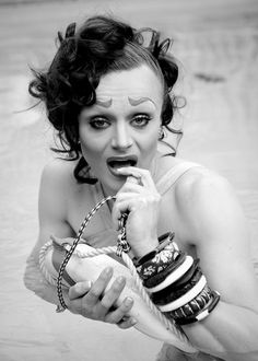 Tammy Brown Beautiful World, Gorgeous Women, Tammie Brown, Club Kids, Rupaul Drag, Absolutely Fabulous, Androgyny, Crossdressers, Rock And Roll