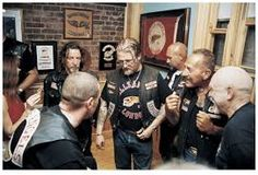 Image result for hells angels biker gang