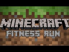 Minecraft Fitness Run! - A Virtual PE Workout Game - YouTube Minecraft App, Minecraft Gifts, Mojang Minecraft, Pe Lesson Plans, Enchanted Book, Pe Lessons, Amazon Fire Stick, Youtube Workout, Most Popular Games