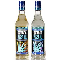 Azteca Azul Tequila launches in UK