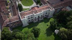 Villa Mosconi Bertani - The dream Villa and its Secret Garden in the hearth of Valpolicella Classica