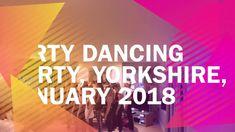 Dirty Dancing - Yorkshire - January 2018