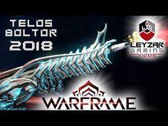 Comprehensive Guides, Builds & Reviews - LeyzarGamingViews: Telos Boltor Build 2018 (Guide) - Might of the Arb...