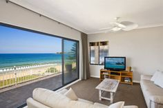Beach Break (absolute beachfront) | Terrigal, NSW | Accommodation