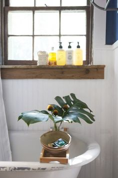 Super Easy Design Remedies for Boring Rental Bathrooms | Apartment Therapy