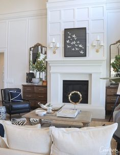 Beautiful Living Room Images Country Chic Rooms 239 Best From Stonegable In 2019 Diy Choosing The Perfect Coffee Table